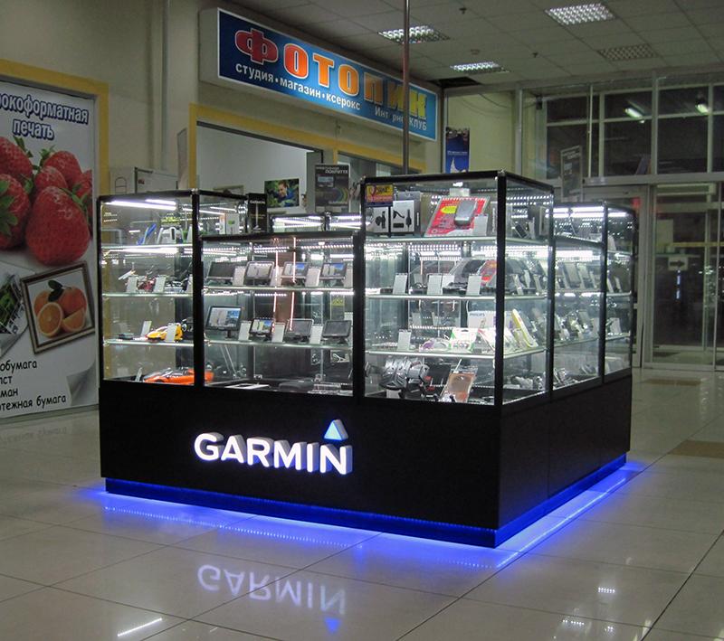 """Магазин """"GPSMobile"""" <br> на ул. Калиновая, 9А ТЦ """"Мириада"""" (Днепропетровск)"""